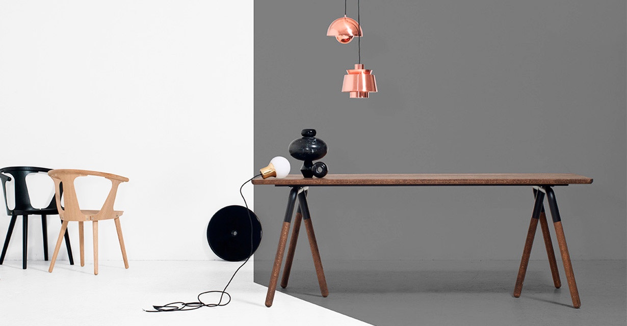 &tradition Now Available at Arkitektura