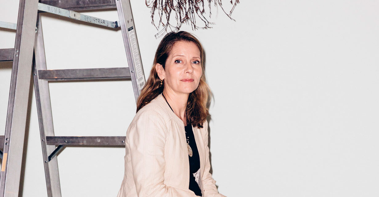 Design in Mind: Paola Antonelli