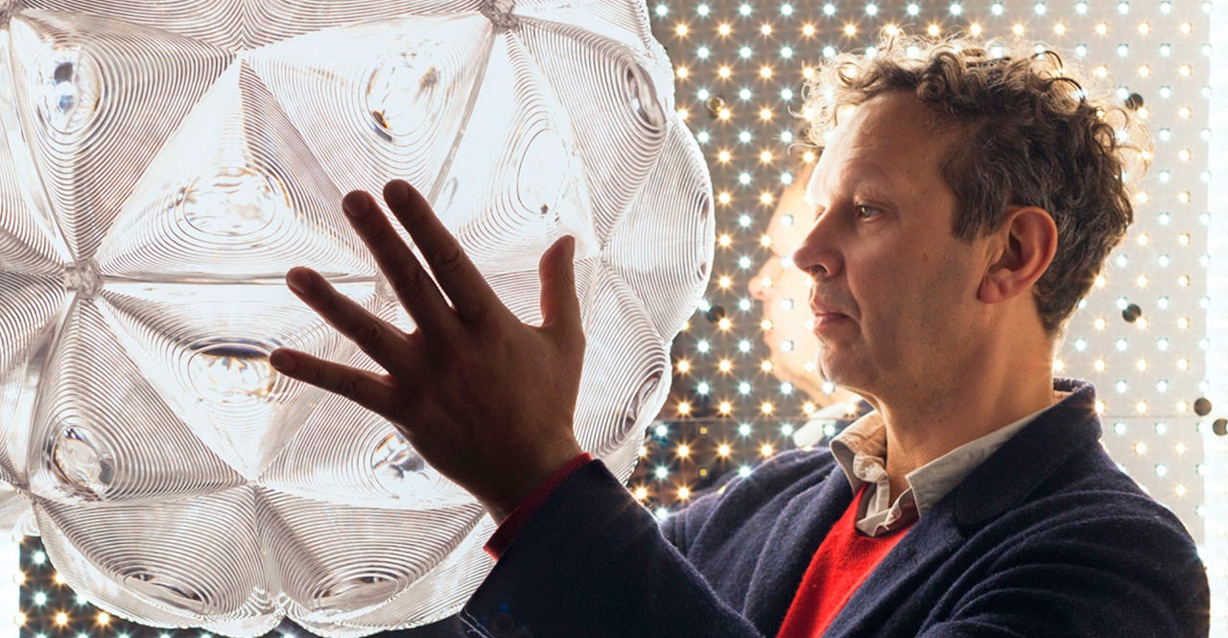 Interview with Tom Dixon