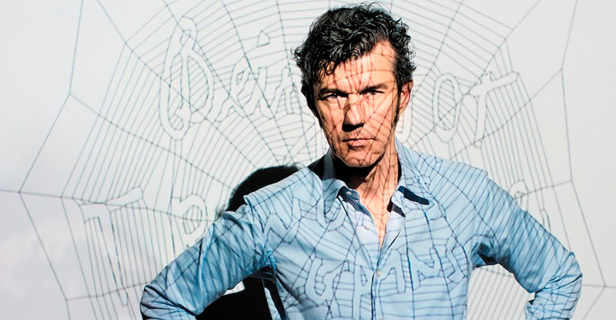 Design in Mind: Stefan Sagmeister