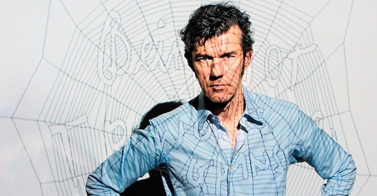 Design in Mind: Stefan Sagmeister