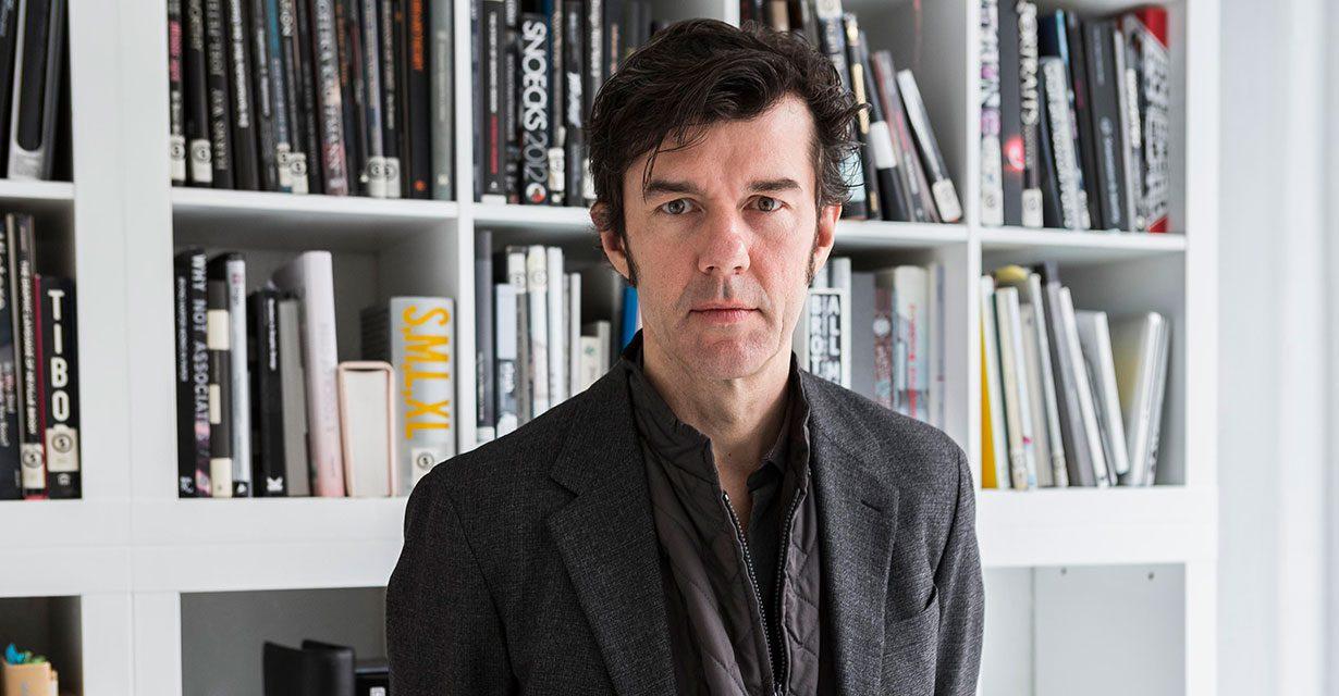 Stefan Sagmeister lecture: November 29