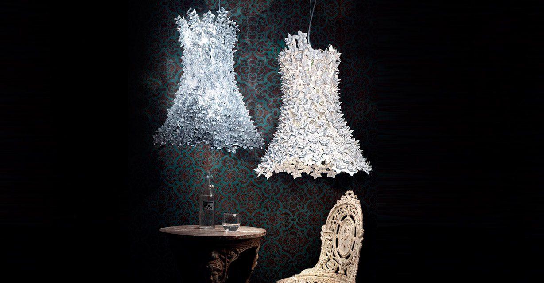 Kartell: Bloom Light Collection