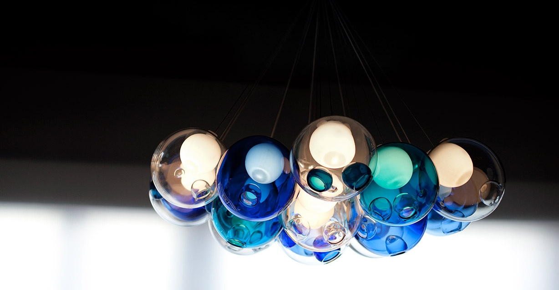Bocci: Series 28 Light