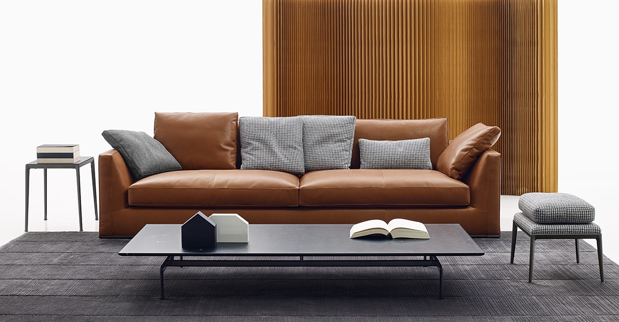 B&B Italia: Richard Sofa
