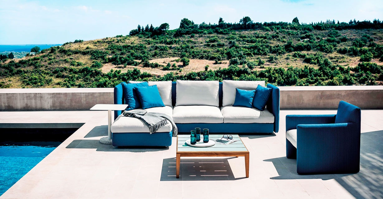 OUTDOOR LIVING 2016