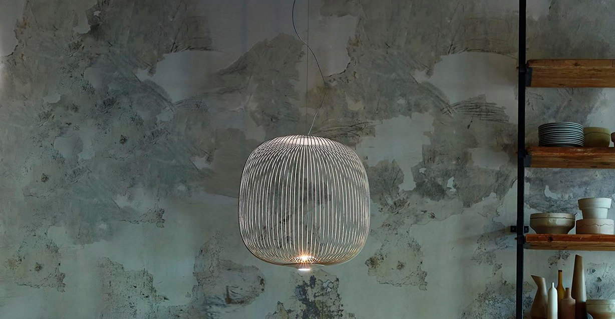 Foscarini: Spokes Lighting
