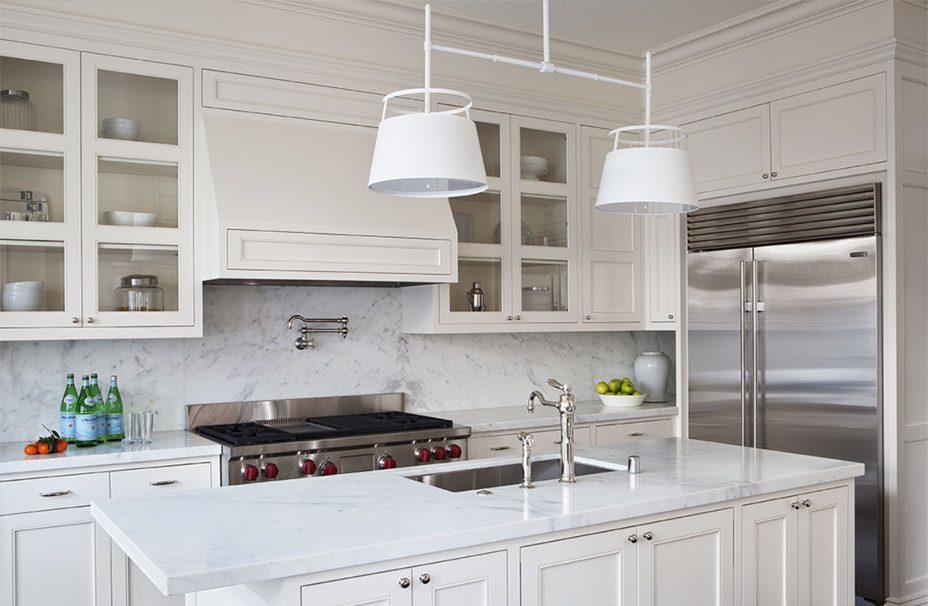 amusing cream kitchen cabinets | Heather Hilliard - Arkitektura Assembly