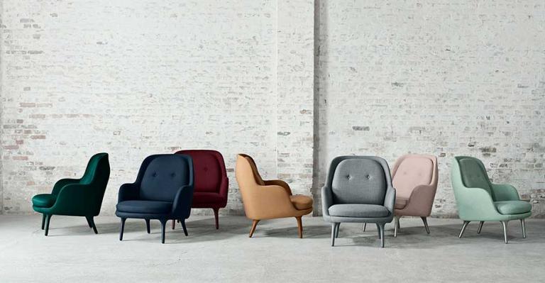 Fritz Hansen Fri u0026 Ro Lounge Chairs & Fritz Hansen Fri u0026 Ro Lounge Chairs - Arkitektura Assembly