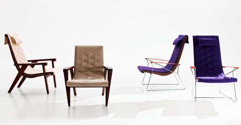 Bu0026B Italia JJ armchair : bb italia chair - Cheerinfomania.Com