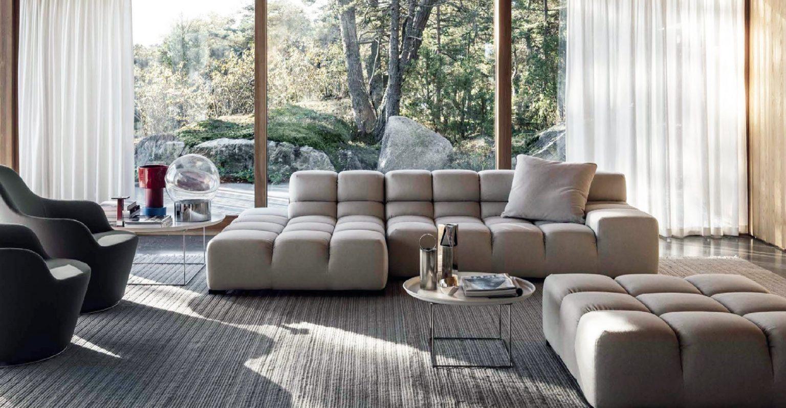 Arkitektura Sofas